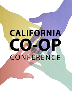 California Co-op Conference Logo